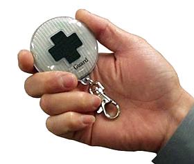 盗聴発見器センサープラスガード