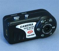 超小型赤外線付1080pフルHDビデオカメラAME-131