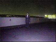 ワイヤレス防犯カメラセットAT-2730WCSLED照射