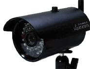 ワイヤレス防犯カメラセットAT-2730WCS2
