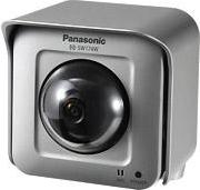 HD/屋外/無線LAN対応モデル Panasonic ネットワークカメラBB-SW174W