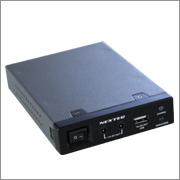 NEXTECドライブレコーダー専用リチウムイオンマルチパワーボックスBP-2
