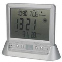 クロック(時計)偽装型ビデオカメラHS-400