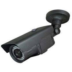 防雨型赤外線付バリフォーカル960HビデオカメラITR-190