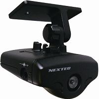車輌事故録画ドライブレコーダー NX-DR01