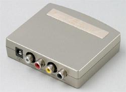 UHF帯ワイヤレストランスミッターSVS-5000