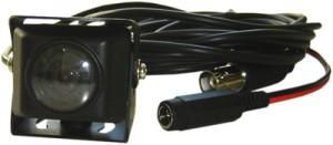 41万画素小型防水防犯カメラVH080-BR