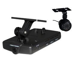 2カメドライブレコーダーFC-DR202W