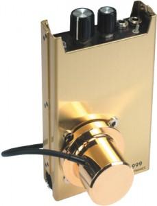 音声フィルター&リミッター搭載超高感度コンクリートマイクFL-999