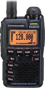 ワイドバンドレシーバーVR-160